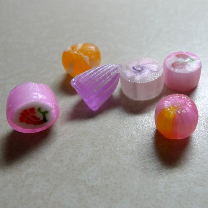 JST12: Kyoto Candy – Kyou Nishiki.