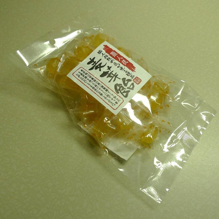 "JST15:  ""Traditional Barley Sugar Candy""."