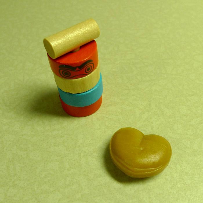 JST17: Glico Asobi Glico Caramel.
